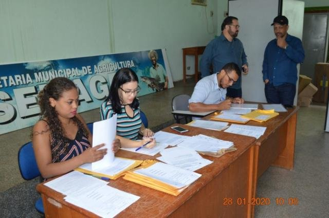 Prefeitura de Rolim de Moura divulga resultado final do chamamento público - Gente de Opinião