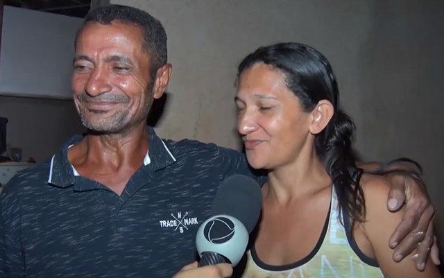 Depois de pedir ajuda na SIC TV, homem reencontra família que não via há vários anos - Gente de Opinião