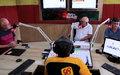 Rádio Parecis a primeira emissora FM do estado, toda nova