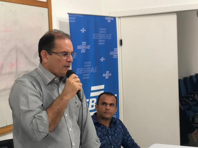 Reforçadas parcerias para a educação empreendedora em Rondônia - Gente de Opinião