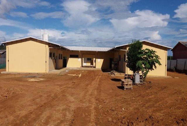 UHE Jirau entrega seis escolas para a Seduc atender à terra indígena Kaxarari - Gente de Opinião