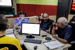 Em entrevista, presidente Laerte Gomes destaca Reforma Administrativa na Assembleia - Gente de Opinião