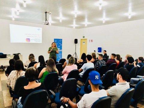 Sebrae promove seminário para profissionais do segmento de beleza