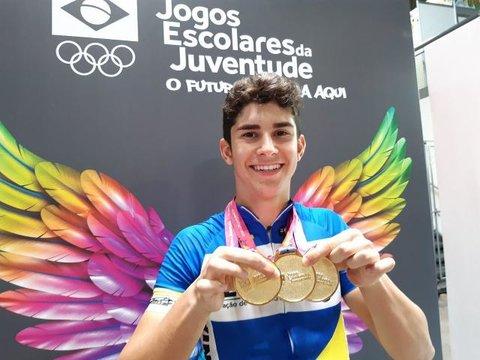 Mais 53 atletas podem ser contemplados por Bolsa Atleta da Sejucel em Rondônia