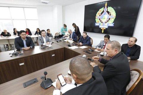 Deputado Redano destaca que a CPI da Energisa precisa dar uma resposta à altura do que o consumidor de Rondônia merece