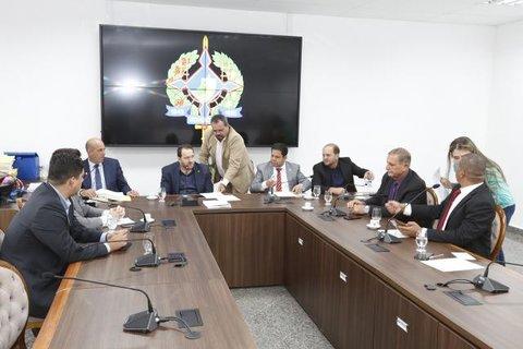 CPI da Energisa entra em fase final e há possibilidade de que a empresa seja retirada de Rondônia