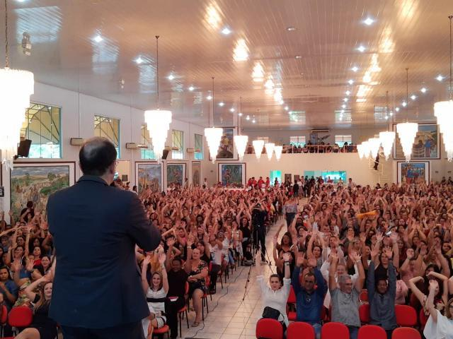 Fórum de Educação com participação de Leandro Karnal tem apoio do Sebrae - Gente de Opinião