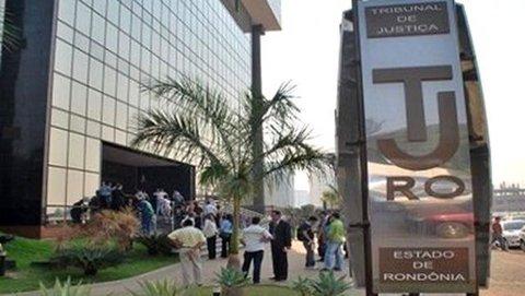 TJRO nega liberdade a acusado de matar sócio por divisão de lucro