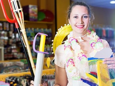 Carnaval e outras datas comemorativas são oportunidades para empreendedores