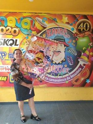 Lenha na Fogueira e os 40 anos da Banda do Vai Quem Quer