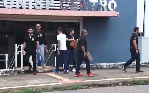 Operação da Polícia Civil apreende material usado em Jogo do Bicho