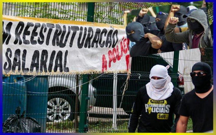 A crise na PM: salários abaixo da linha da vergonha + O perigo na ponte de Itapuã + Cairu e Havan: destaques em Rondônia