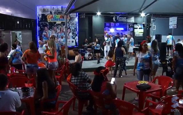 Buraco do Candiru homenageia um folião ilustre: o jornalista Euro Tourinho - Gente de Opinião