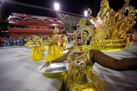 Circo da Fuleragem será a grande atração no Mercado Cultural + A Viradouro conquista seu segundo título no carnaval Carioca