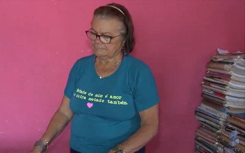 Mulher espera há mais de um ano decisão para receber pensão do marido
