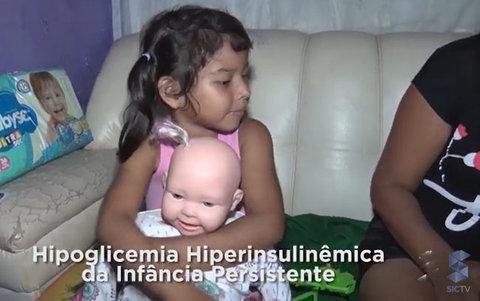 Ordem judicial não garante fornecimento de remédio para criança de 5 anos com doença grave
