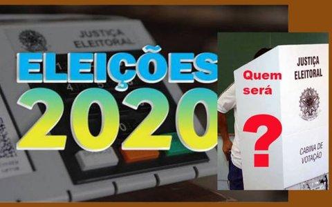 Eleições: por enquanto, só elucubrações + Rondônia e o coronavírus + Bolsonaro pode derrubar Bolsonaro