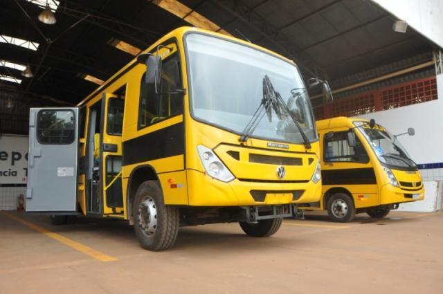 Prefeitura de Porto Velho lança processo seletivo para contratar motoristas de ônibus escolares - Gente de Opinião