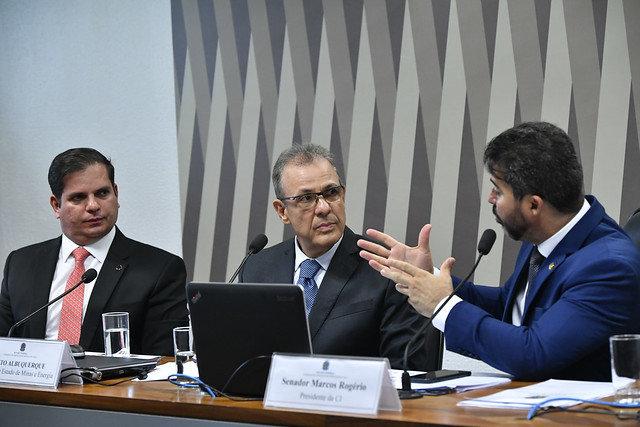 Novo Marco Regulatório do Setor Elétrico é aprovado pelo Senado - Gente de Opinião