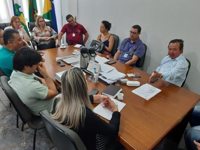 Texto final do PCCS é entregue ao Sindsul: benefícios para servidores municipais de Vilhena - Gente de Opinião