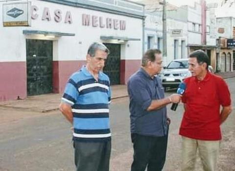A Casa Melhem é o estabelecimento comercial mais antigo em atividades no Estado de Rondônia