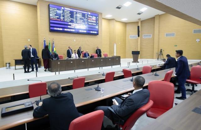 Deputados aprovam recomposição salarial dos servidores do Tribunal de Justiça de Rondônia - Gente de Opinião