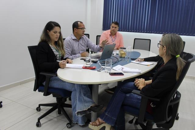 Sebrae e Governo do Estado no Programa Inova Agro Rondônia - Gente de Opinião