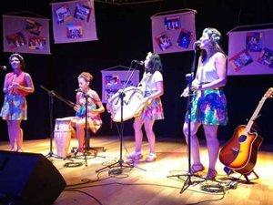 Porto Velho Shopping recebe projeto Canta Mulher em homenagem ao mês da mulher - Gente de Opinião