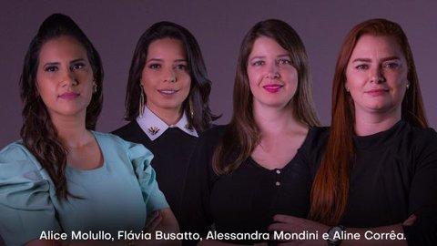 Dia da mulher: empresa rondoniense se destaca com quadro composto por 70% de mulheres