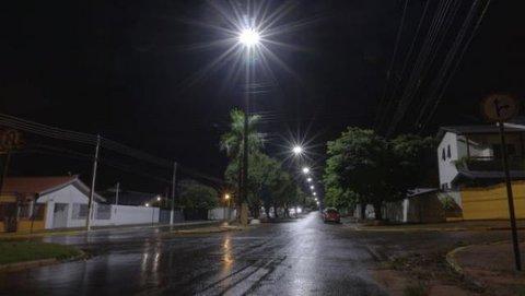 Energisa investe mais de R$ 21,8 milhões e deixa cidades mais iluminadas no interior de Rondônia