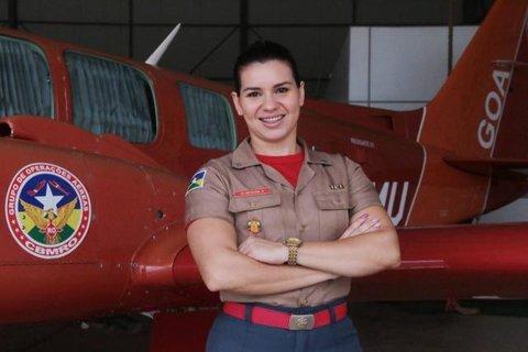 Destemidas bombeiras de Rondônia ganham experiência de vida em tudo o que fazem e orgulham quartéis