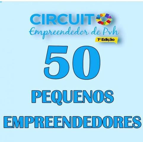 Porto Velho recebe primeira edição do Circuito Empreendedor com mais de 50 expositores - Gente de Opinião