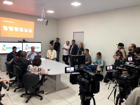 Energisa Rondônia promove transformação digital no atendimento ao cliente
