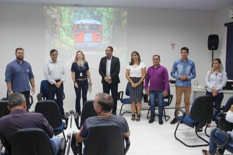 Vilhena: Semtic e Setur apresentam ações e planejamento para inovações no Turismo local e regional