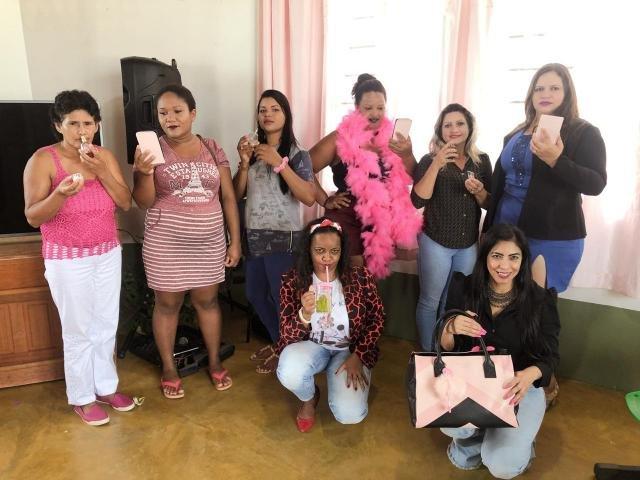 Dia Internacional da Mulher: Prefeitura realiza evento especial para as mulheres Castanheirenses - Gente de Opinião