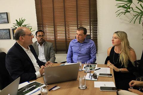 Prefeitura de Porto Velho alinha medidas para a realização do Amazônia + 21