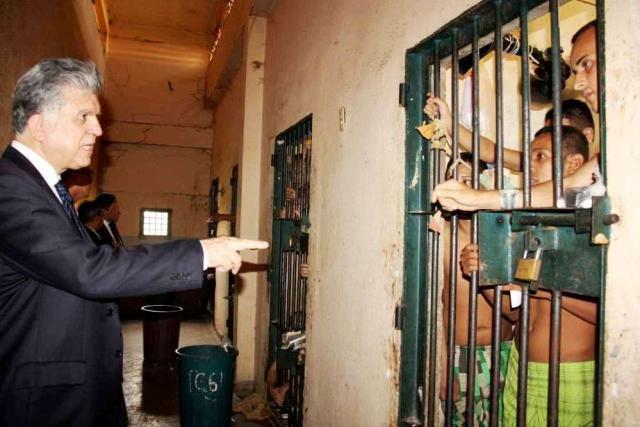 Conheça o que mudou no sistema prisional em Rondônia (2) - Gente de Opinião
