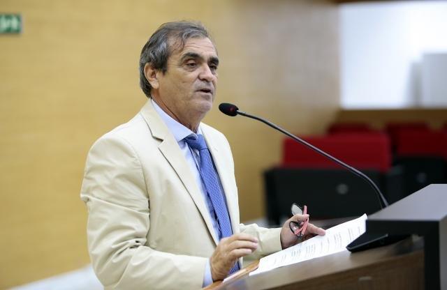 Chiquinho da Emater defende envio do PCCS dos servidores da Sedam - Gente de Opinião