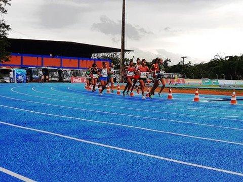 Inscrições seguem abertas para seletiva rondoniense de Gymnasiade do atletismo