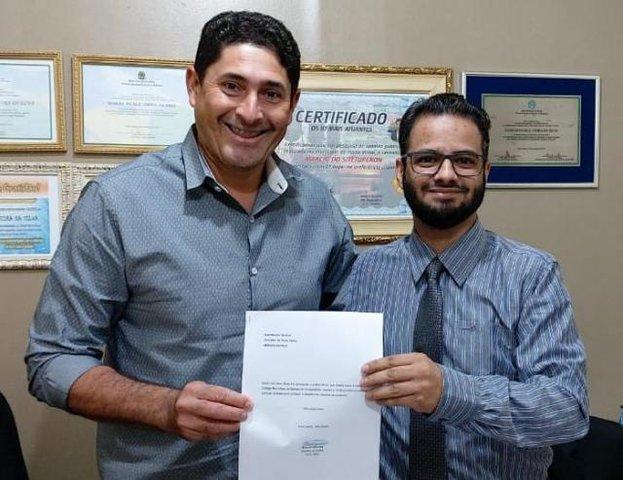 INÉDITO: Código do Consumidor é apresentado na Câmara Municipal - Gente de Opinião
