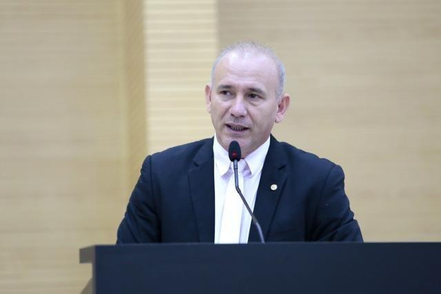 Deputado Ezequiel Neiva indica ao Governo, a liberação de servidores acima de 60 anos para trabalhar em casa   - Gente de Opinião