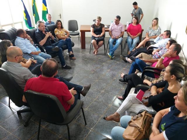 Prefeitura informa primeiro caso suspeito de coronavírus em Vilhena e anuncia medidas de prevenção - Gente de Opinião