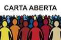 Carta Aberta a População (Denúncia)