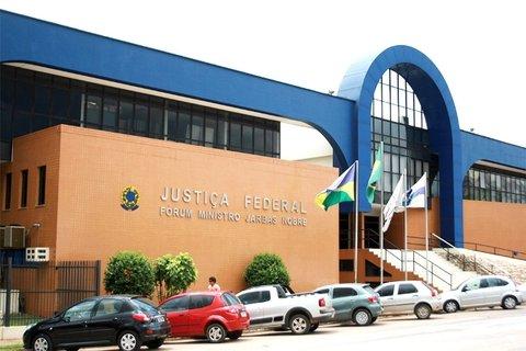 Justiça Federal suspende alguns atendimentos, adia mutirão e perícias médicas para evitar disseminação do coronavírus
