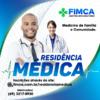 Programa de Residência Médica em Medicina de família e comunidade
