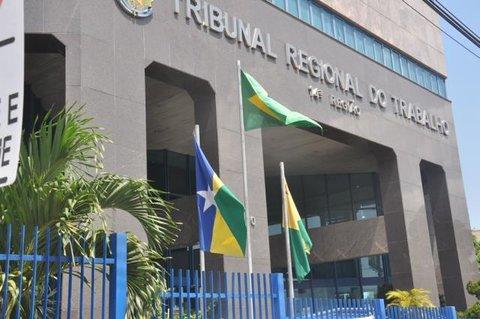 Justiça do Trabalho de RO e AC suspende audiências, sessões e atendimento ao público presenciais