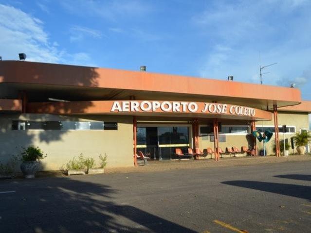 Aeroporto de Ji-Paraná adota protocolo de prevenção ao Coronavírus - Gente de Opinião
