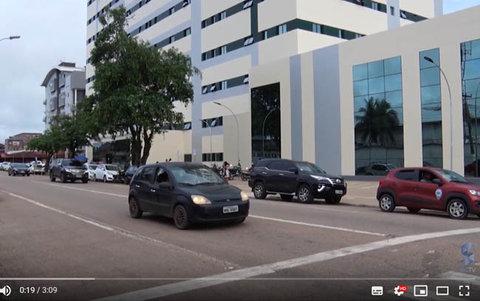 Tribunal de Justiça cancela audiências em Rondônia
