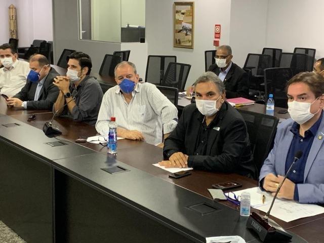 Fecomércio Rondônia e entidades do setor produtivo trabalham para minimizar impactos do coronavírus no setor de comércio, serviços e turismo  - Gente de Opinião