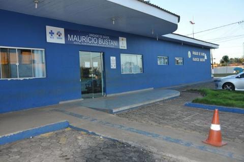 Campanha contra Influenza tem início imunizando idosos e profissionais da saúde em Porto Velho